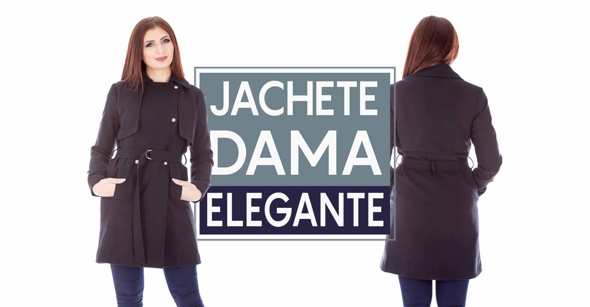 Jachete