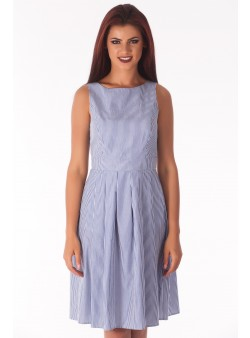 Rochie casual in dungi