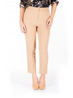 Pantaloni office cu buzunare verticale