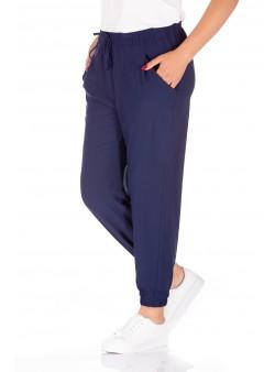 Pantaloni casual uni