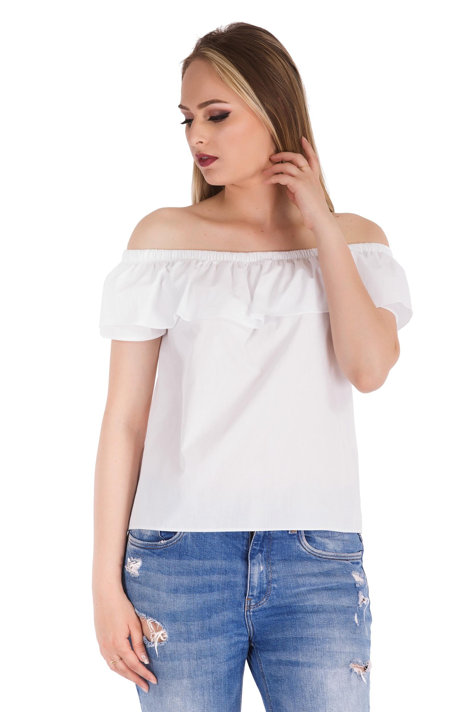 Bluza gypsy